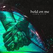 Hold On Me de Luke Burr