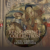 A Renaissance Collection von Lionel Meunier