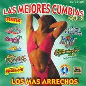 Las Mejores Cumbias,Los Mas Arrechos Vol 2 by Various Artists