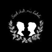 S'esch chalt, mis Liebeli by Carmela Konrad
