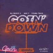 Goin' Down by AllWorldX