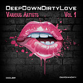 DeepDownDirty Love de Various Artists