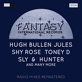 Fantasy International Records de Various Artists