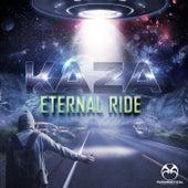 Eternal Ride de Kaza