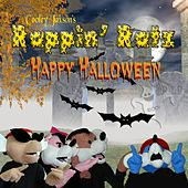 Happy Halloween by Rappin Ratz