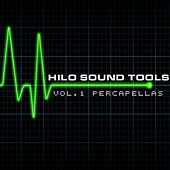 HiLo Sound Tools Vol. 1 Percapellas by Various Artists