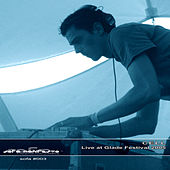 Live at Glade Festival 2005 by Cell