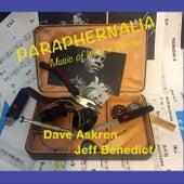 Paraphernalia - Music of Wayne Shorter di Dave Askren