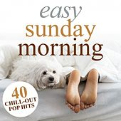Easy Sunday Morning: 40 Chill-Out Pop Classics van Various Artists