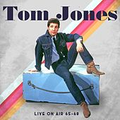Live On Air 1965-1968 de Tom Jones