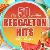 Die 50 größten Reggaeton Hits aller Zeiten von Boricua Boys