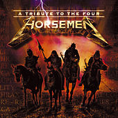 A Tribute To The Four Horsemen by Various Artists