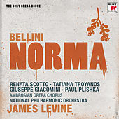 Bellini: Norma by National Philharmonic Orchestra