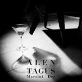 Martini Dry by Alen Tagus