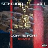 Coffre fort (Remix) de Seth Gueko