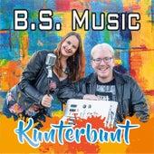 Kunterbunt de Bs Music