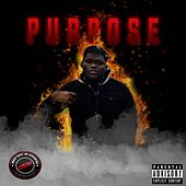 PURPOSE by T. Rappa