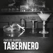 Tabernero de Carlos Gardel
