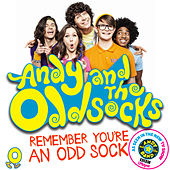 Remember You're an Odd Sock (TV Show Edit) by Andy and The Oddsocks