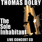 The Sole Inhabitant CD by Thomas Dolby