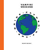 Father of the Bride van Vampire Weekend