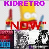 Now de Kid Retro