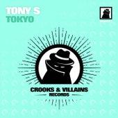 Tokyo de Los Tony's