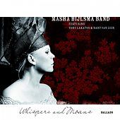 Whispers and Moans -Ballads by Masha Bijlsma