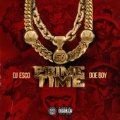 Primetime de DJ ESCO