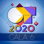OT Gala 6 (Operación Triunfo 2020) by German Garcia