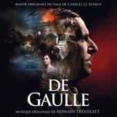 De Gaulle (Bande Originale du Film) de Romain Trouillet