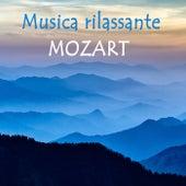Musica rilassante Mozart von Various Artists