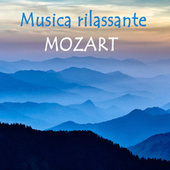 Musica rilassante Mozart de Various Artists