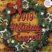 2019 Holiday Concert de Coastal Communities Concert Band