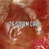 26 Storm Care by Rain Sounds and White Noise