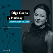 Una Noche de Boleros (En Directo) by Olga Cerpa y Mestisay
