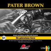 Folge 61: Die gebrochene Kerze von Pater Brown