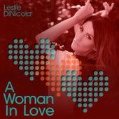 A Woman in Love de Leslie DiNicola