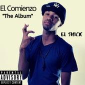 El Comienzo The Album di El Shick
