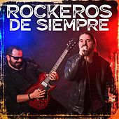 Rockeros de siempre von Various Artists