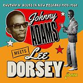 Rhythm 'N' Blues in New Orleans (1959-1961) de Johnny Adams