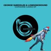 Dopamine Games EP von George Smeddles