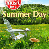 Music For A Summer Day von Weather Delight