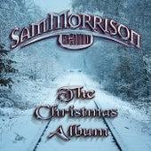 The Christmas Album by Sam Morrison Band