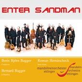 Enter Sandman de Boris Björn Bagger