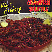 Crawfish by Vince Anthony