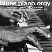 Blues Piano Orgy by Various Artists