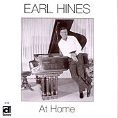 At Home von Earl Fatha Hines