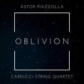 Oblivion (Arr. String Quartet) de Carducci String Quartet