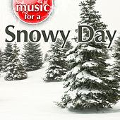 Music For A Snowy Day von Weather Delight